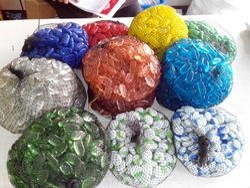 Glass Beads Goti