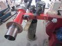 Bio-Gas Burner