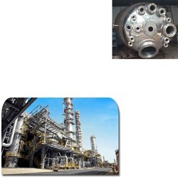 Process Vessels for Petro Chemical Industry
