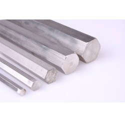Stainless Steel 303 Hex Bar
