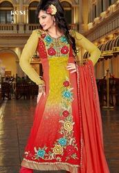 Fashionable Anarkali Suit