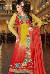 Fashionable+Anarkali+Suit