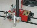 Plasma Cutting Trolley