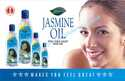 Jasmine Hair oil