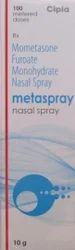 Metaspray Nasal Spray