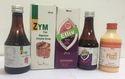 Ayurvedic Liver Tonic Syrups