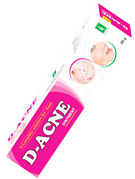 Adven D-Acne Ointment Controlling Acne And Pimples