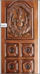 Wooden doors wooden doors bangalore india for Teak wood doors in bangalore