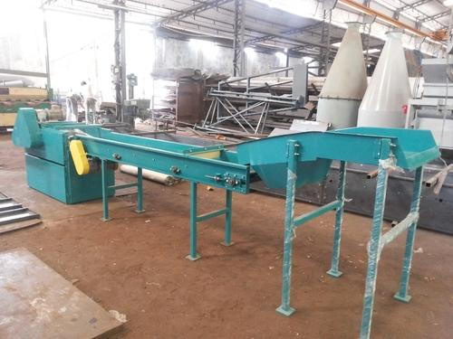 Mini Potato & Onion Grading Line