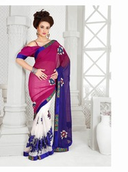 Indian Bollywood Designer Sarees
