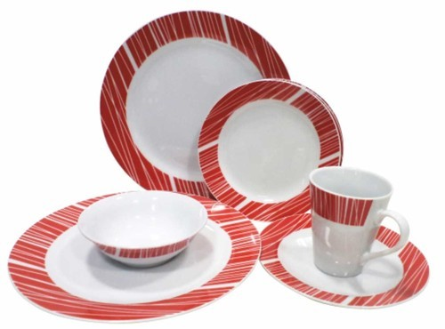 sc 1 st  IndiaMART & Crockery Items - Dinner Set Retailer from Malappuram