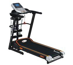 Tdm 125 Multifunction Motorized Treadmill