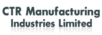 CTR Manufacturing Industries Limited
