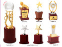 Wooden Base Trophies