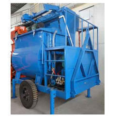 CLC Light Weight Concrete Machine