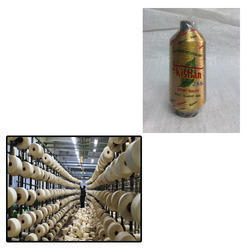 Gold Jari for Textile Industry