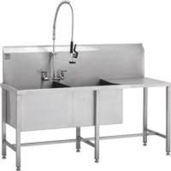 Amazing Stainless Steel Sinks With Industrial Kitchen Sinks Stainless Steel