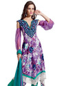 Ethnic Wear Fancy Style Dress