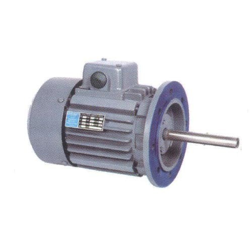 Special Long Shaft Motor Electric Motors And Components Pradeep Industries In Vallabh Nagar