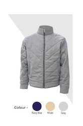Full Sleeves Shiva Mens Winter Jacket