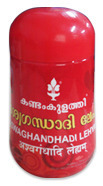 Kandamkulathy Aswaghandhadi Lehyam Increases Vigour
