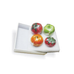 Thermocol Fruit Packaging Materials