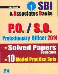 SBI Associates 10 Model Practice Sets