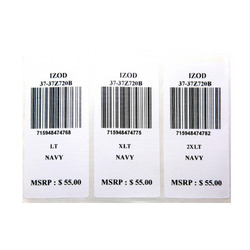 Code Stickers