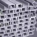 Steel Channels for Heavy Machinery Industries