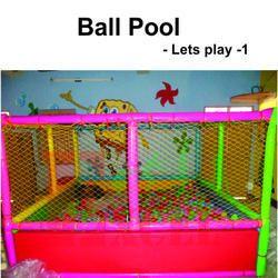 Ball Pool Lets Play -1