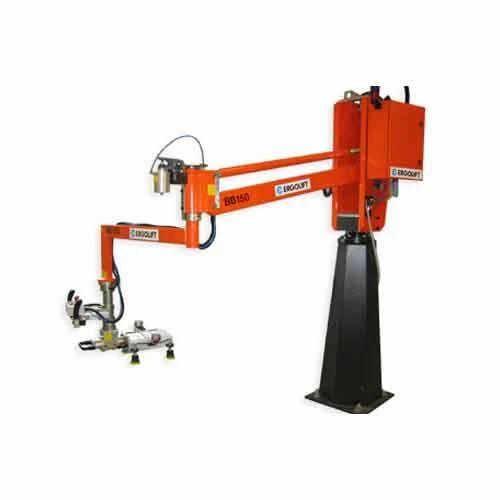 Pneumatic Lifting Arms : Industrial manipulator lift manufacturer