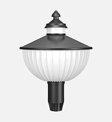 Prince Midi CFL Light