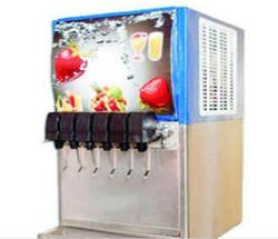 Soda Water Machines