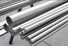 Stainless Steel Round Bar 316 L