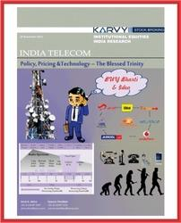 India Telecom Report Printing