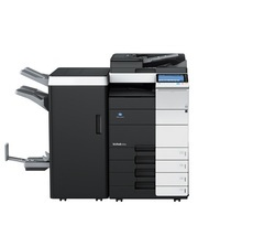 Konica Minolta Digital Photocopier