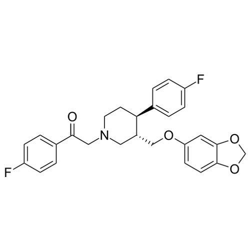 Omiloxetine
