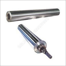 Hard Chrome Plated Roller