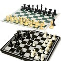 Chess Set for Tournaments