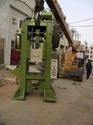H Type Pneumatic Power Press