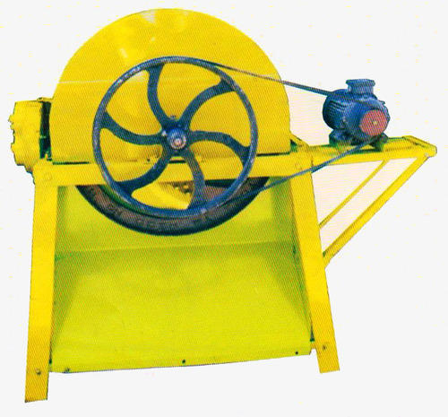 Chaff Cutter / Kutti Machine ( Tray model )