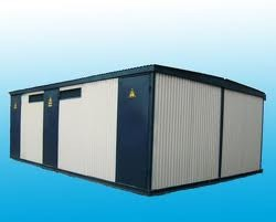 Sandwich Panel Container