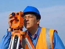 Topographic Surveys Service