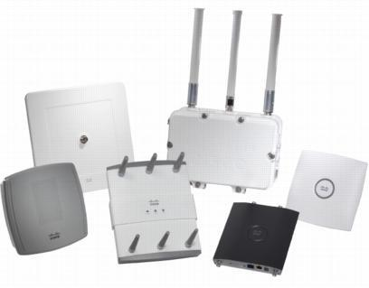 Wifi Solution Service
