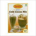Cold Cocoa Mix-100g box