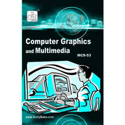 mcs 053 computer graphics and multimedia
