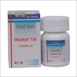 Anti Cancer Medicines Erlotinib