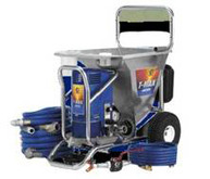 Graco Snowcem Sprayers