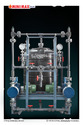 H2So4 Dosing Systems Package