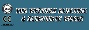 The Western Electric & Scientific Works